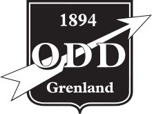 Odd Grenland is an association football club from Skien, Norway. Odd plays in the Norwegian Premier League and holds the record winning the Norwegian Football Cup the most times, the last coming in 2000.