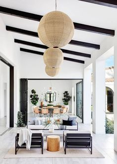 Our Hearts Just Skipped a Beat Upon Seeing This Majestic California Home | MyDomaine