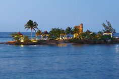 Couples tower isle jamaica all-inclusive resort (inclusive of scuba diving)