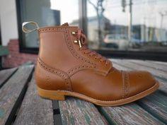Foot the Coacher - Mendell