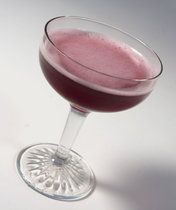 non-alcoholic drink for twilight party (twilight dove)
