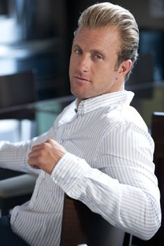 Scott Caan-awesome Love him in Hawaii Five O