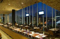 Restaurant El Japonez / Cherrem Serrano Arquitectos