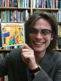#matthew gray gubler