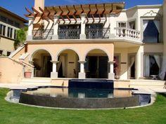 Villa Pelicanos - Cabo San Lucas Villas