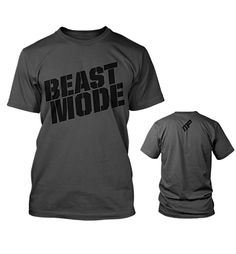 Workout gear on pinterest beast mode military and products for Beast mode shirt under armour