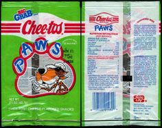 The 50 Greatest Discontinued '90s Foods and Beverages (Page 5)