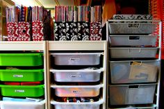 organizing with the workboxes