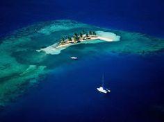 belize catamaran sailing vacations
