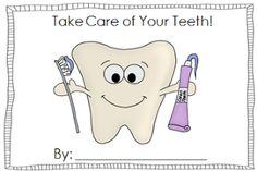 Dental Mini Book