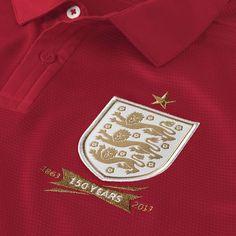 2013/14 England Away kit