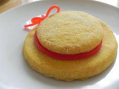 Pink Tea: Theme of the Week(end): Madeline- Madeline cookies