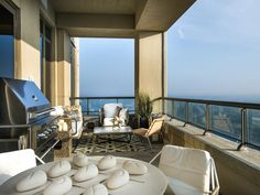 - Balcony Pictures From HGTV Urban Oasis 2014 on HGTV
