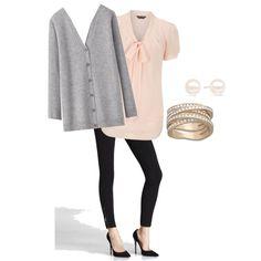 Teacher outfit 5