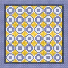 purpl quilt, heng v1, stone heng, quilts, heng quilt