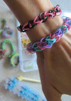the rainbow loom: 5 reasons kids need it and parents love it  | Has the #rainbowloom craze hit your house yet? What do you think?