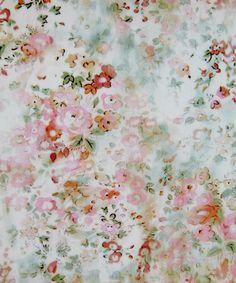 color palettes, floral patterns, fabric patterns, art, flower prints, tana lawn, textil, digital prints, liberty of london