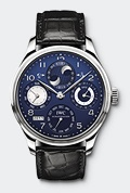 IWC Schaffhausen | Fine Timepieces From Switzerland | Collection | Portuguese Family
