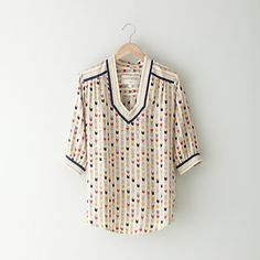 Great Gatsby Shirt / Lauren Moffatt {i need this shirt to be on sale...}