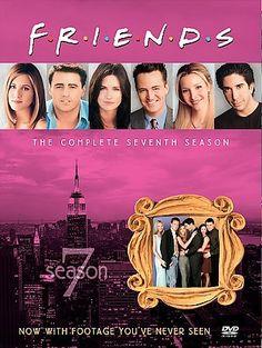 Friends- Season 7