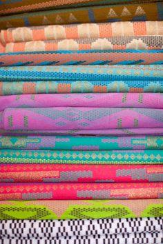 afia: west african textiles
