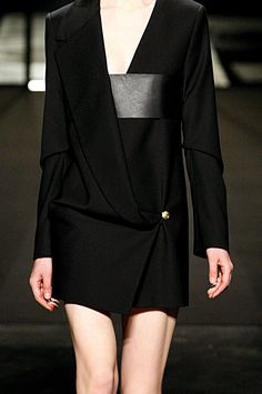 fashion work, fall fashions, detail, modern fashion, dress