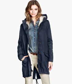 Awesome Parka