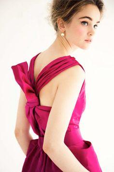 Katie Ermilio Spring '12
