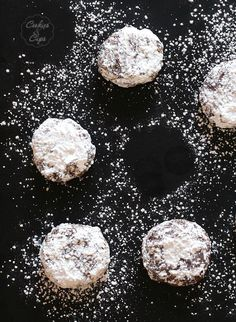 Puppy Chow Cookies - Cookies and Cups