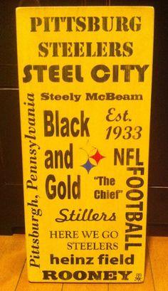 Pittsburgh Steelers~