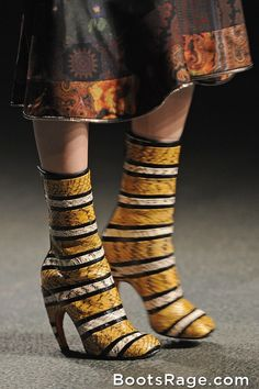 Givenchy women shoes 2013 2014 fall winter boots - Women Boots And Booties