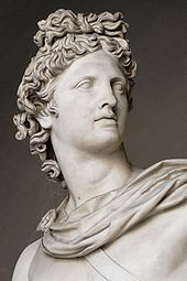 Apollo belvedere