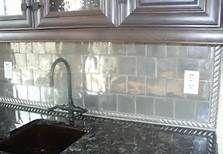 kitchen backsplash tile by cindymomof5 on pinterest