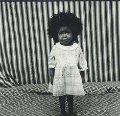 Malick Sidibe Child Crying