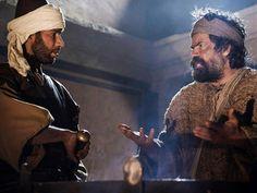Peter denies Jesus 10 Free Bible images of Peter denying knowing Jesus three times.Matthew 26:69-75, Mark 14:66-72, Luke 22:54-62, John 18:15...