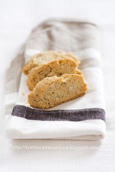 cantucci - biscotti