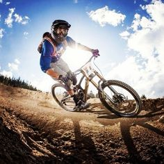 mountain biking, winter park, mountain bike