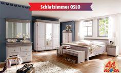 schlafzimmer oslo on pinterest. Black Bedroom Furniture Sets. Home Design Ideas