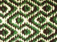 Native American Indian Blanket