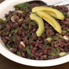 Adzuki Bean Salad