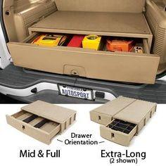 SUV Cargo Organizer storage solutions, suv organization, suv storage, minivan organization, truck organization, suv camping, suv cargo, car camping organization, cargo organ