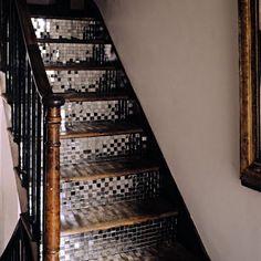 bling-bling stairways