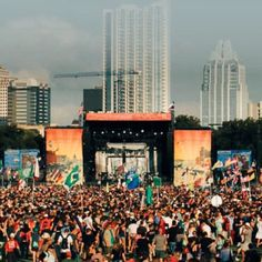 Want to #win weekend passes to Austin City Limits Music Festival? We'll hook you up: go.cort.com/aclsweepstakes #shouldacalledCORT #aclfest