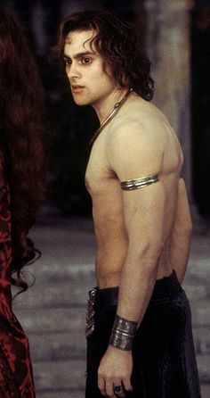 Lestat de Lioncourt - Interview With a Vampire, Queen of the Damned, The Vampire Lestat