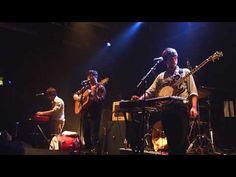 mumford and sons-awake my soul -live