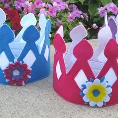Great for a birthday crown