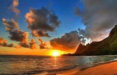 Hawai'i!