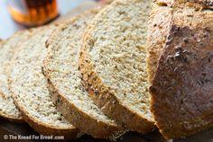 Harvest Squash Bread.