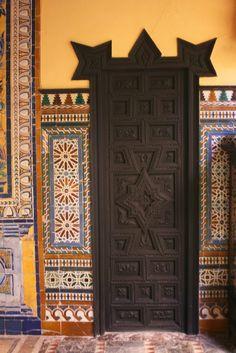 Palacio de Lebrija, Sevilla, Spain