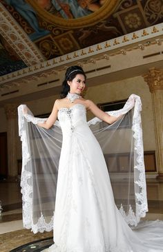 Kebaya fashion original from indonesia jaya company supplier.this kebaya like european design but this one is kebaya.with long and large trail with white light color.want it?